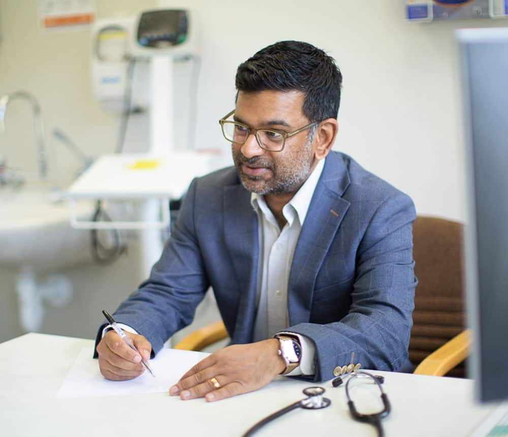 Dr Arun Gupta | Gastroenterologist Melbourne, Australia